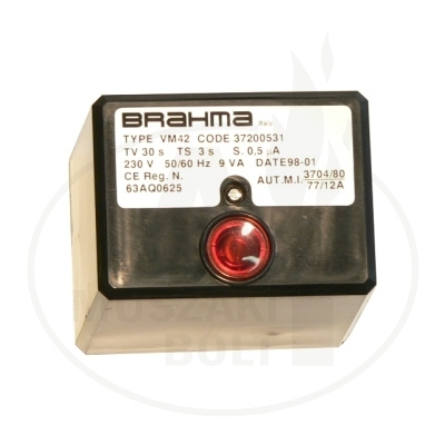 Brahma VM 42