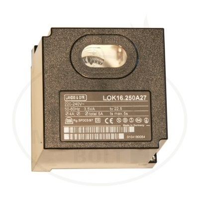 Landis-Siemens LOK 16.240A27