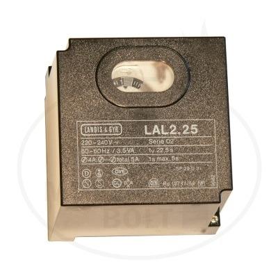 Landis-Siemens LAL 2.25