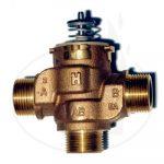 Honeywell VCZMG6000 motoros zónaszelep