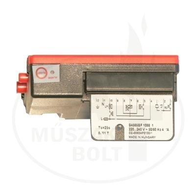 Honeywell S4565BF 1088