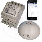 Computherm B300RF WiFi termosztát (vezeték nélküli hőmérséklet érzékelővel