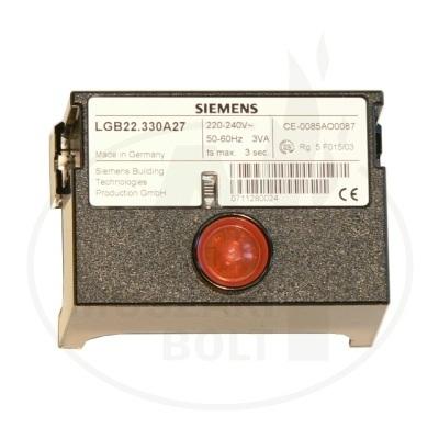 Landis-Siemens LGB 22.330A27