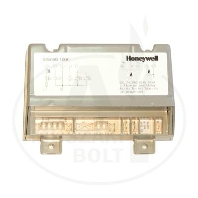 Honeywell S4560B 1006