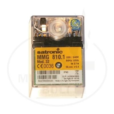 Satronic MMG 810