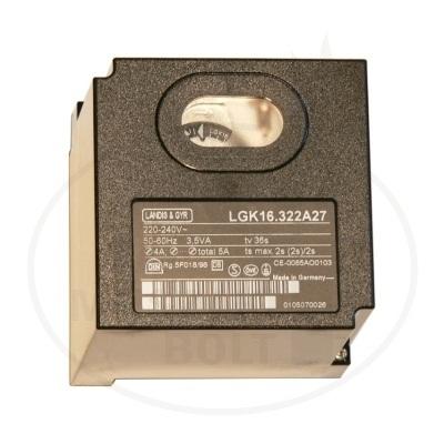 Landis-Siemens LGK 16.322A27